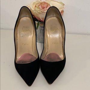 Christian Louboutian Heels